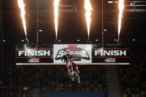 Dominant Brayton wins Brisbane AUS Supercross opener