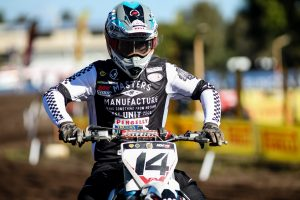 Dobson still uncertain of contesting full supercross season