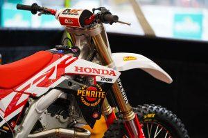 CRF Honda Racing organisation to sit out 2020 season