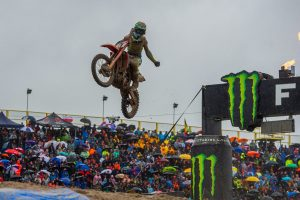 Moto win and MXGP overall at MXoN caps off season for Gajser