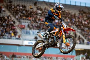 Wollongong race podium confirms right direction for Duffy