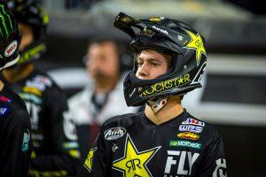 MXGP return for Covington with Yamaha-backed squad