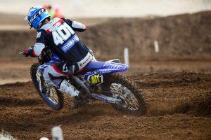 Rogers joins Wilson at Yamalube Yamaha Racing in 2020