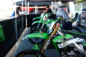 Kawasaki Australia-supported team Empire Kawasaki continue into 2020