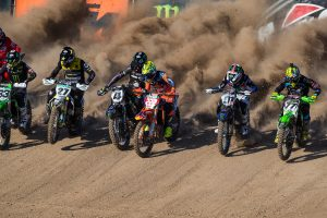 MXGP promoter Youthstream rebranded under Infront ownership