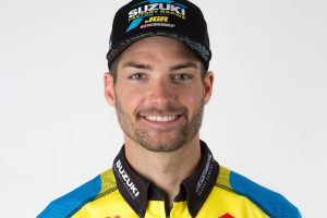 JGRMX Yoshimura Suzuki makes Tickle signing official