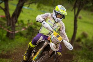 Fourth AORC round in Dungog cancelled