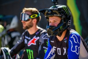 Cianciarulo eyeing Supercross return at Seattle