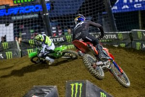 Supercross season set to resume later in the year