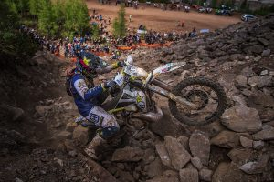 Cancelled Erzbergrodeo not to be rescheduled in 2020