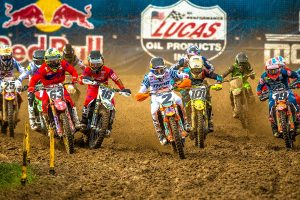 Pro Motocross start date to be pushed back further