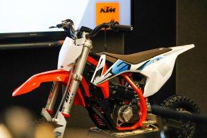 Tech: 2020 KTM SX-E 5