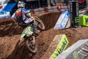 Aim is for Marchbanks to return with 250SX East next week