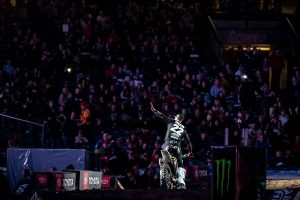 Watch: Chad Reed's Supercross farewell
