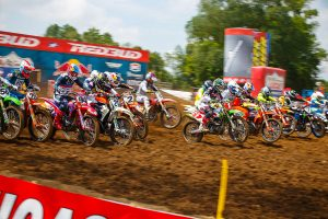 Latest Pro Motocross schedule features RedBud double-header