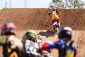 Rockhampton's Australian Junior Motocross Championship cancelled