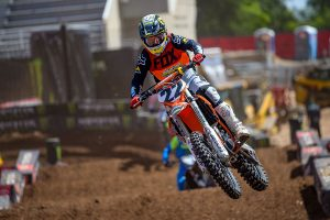 Countdown: Chad Reed memories