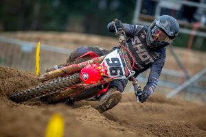Further shoulder damage crushes Webster's MXGP chances