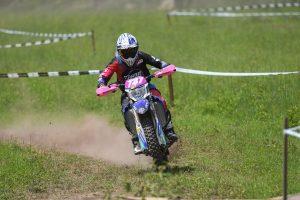 Five Yamaha AORC champions for 2020