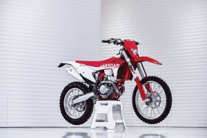 Get on the Gas! with GasGas Motorcycles Australian dealer network