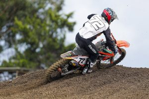 Duffy and Webster qualify fastest at Wonthaggi