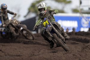 Kingsford and Long win MX3 and 125 Cup
