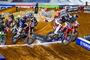 Top 10: Races of the Supercross season