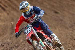 Turnaround sees Ferguson rise for first MX2 podium