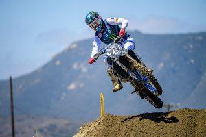 Star Racing Yamaha re-signs Craig through 2022 season