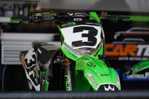 Travel restrictions rule Empire Kawasaki out of Maitland