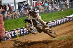 Ferrandis continues dominant run with RedBud win