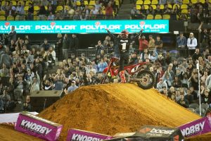 AUS Supercross also on hold as naming-rights partner revealed