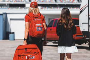 Detailed: TLD GasGas x Albek luggage collection