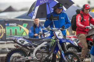 CDR owner Dack on positives of Clout's MX1 crown
